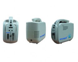 Niscomed Portable Oxygen Concentrator