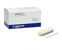 Medtronic Merocel Pope Epistaxis Nasal Packing - 400406