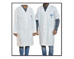 Medi Karma Doctors Coat