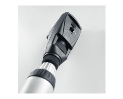 Heine Beta 200 Streak Retinoscope with Large Battery Handle - 2.5V