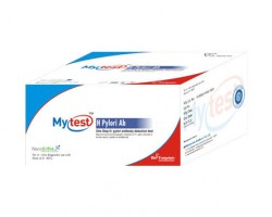 Mytest One Step H Pylori Antibody Test Kit