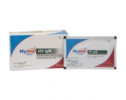 Mytest One Step Japanese Encephalitis Virus (JEV) IgM Test Kit