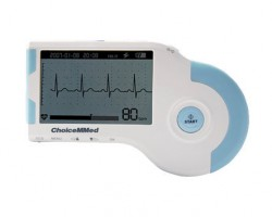 ChoiceMMed Hand Held ECG Machine - MD100B1