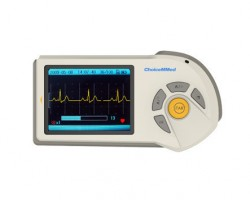 ChoiceMMed Hand Held ECG Machine - MD100E