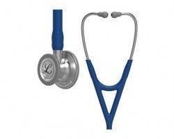 Buy 3M Littmann Cardiology IV Stethoscope - Navy Blue