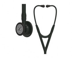 Littmann Classic IV Stethoscope Online, Black with Black Edition