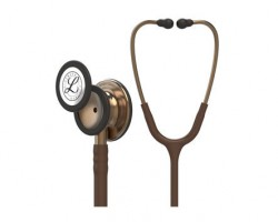 3M Littmann Classic III Stethoscope - Chocolate with Copper Finish 5809