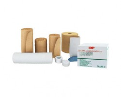Datt Velcare Lymphedema Kit for Leg