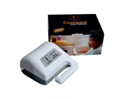 1Mile Compact Piston Nebulizer