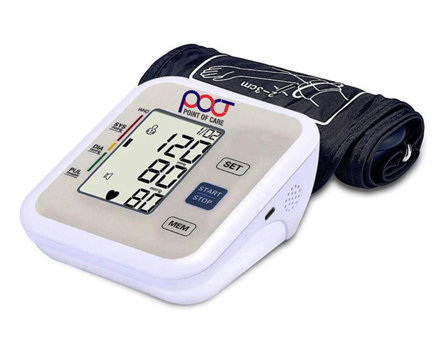 POCT Digital Blood Pressure Monitor