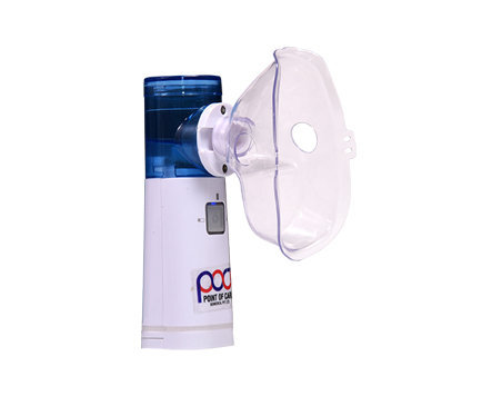 POCT Portable Nebulizer