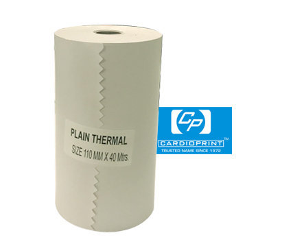 Cardioprint Analytical Paper Roll