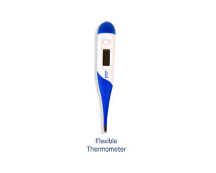 POCT Flexible Tip Thermometer