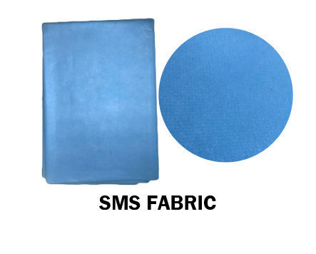 Bellcross Disposable Bed Cover - SMS Fabric