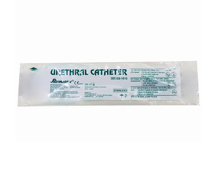 types of urinary catheter