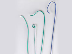Newtech ClearCath Coronary Diagnostic Catheter