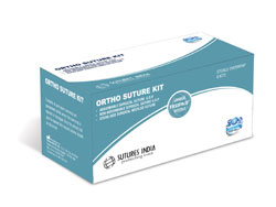 Sutures India OR Suture Kit