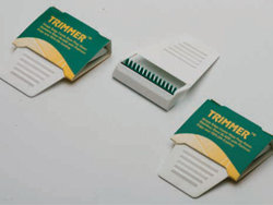 Romsons Trimmer Disposable Skin Prep Razor