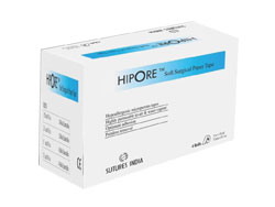 Sutures India  Hipore Surgical Tape Combo*