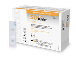 SD H.Pylori Antibody Test Kit