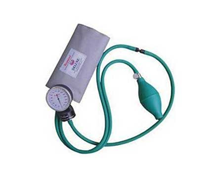Diamond Dial Type Blood Pressure (BP) Monitor