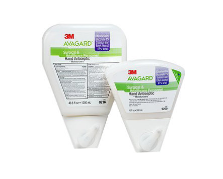 3M Avagard Surgical Hand Antiseptic Hand Sanitizer