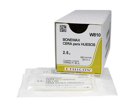 Ethicon Bone Wax