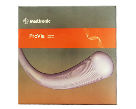 Medtronic ProVia 9 PTCA (Steerable) Guide Wire