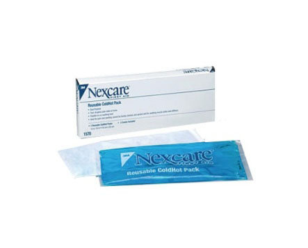3M Nexcare  Reusable Hot/Cold Pack