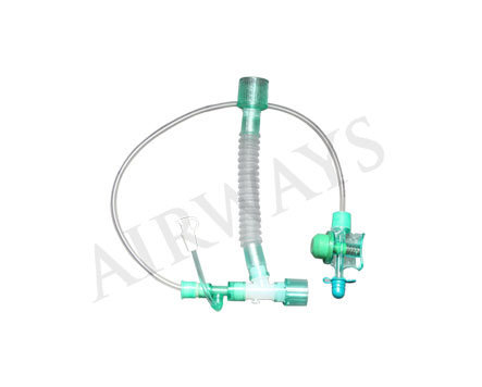 Airways Surgicals Airocare Suction System
