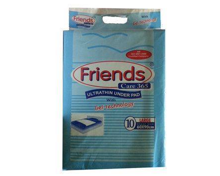 Friends Premium Under Pad Daipers