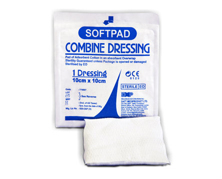 Datt Softpad Dressing Pad