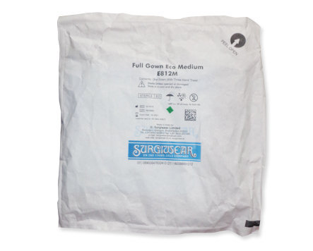G Surgiwear Disposable Gown