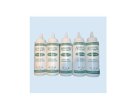 Arrow Ultrasound Gel