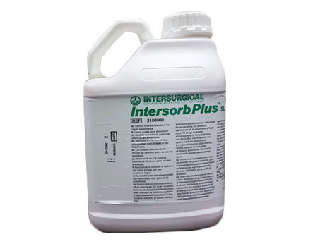 Intersurgical Intersorb Plus Soda Lime