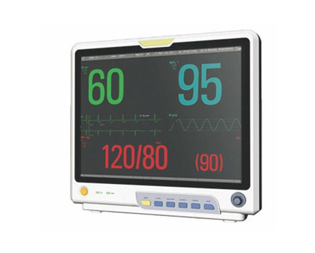 Niscomed CMS 9200 Multi Parameter Patient Monitor