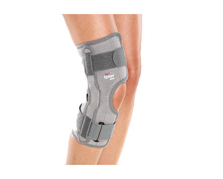 a52d60dac1 Tynor Functional Knee Support for Lateral Support & Immobilization-Small