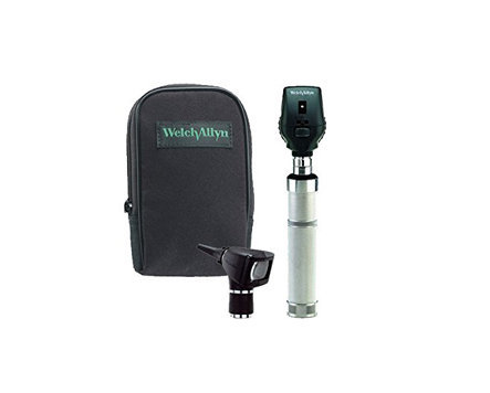 Buy Welch Allyn 3 5V Otoscope Ophthalmoscope Set Online at