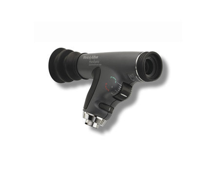welch allyn ophthalmoscope panoptic