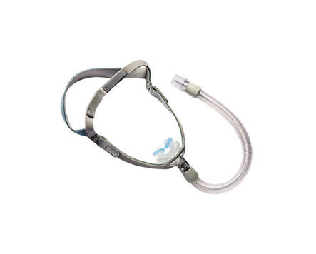 Philips Respironics Nuance Gel CPAP Nasal Mask