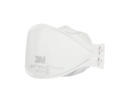 3M Aura Healthcare Particulate Respirator and Surgical Mask