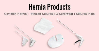 Hernia-Products