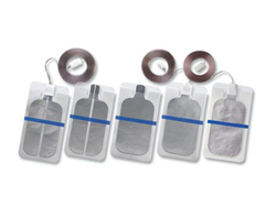 Electrosurgical Grounding Pads