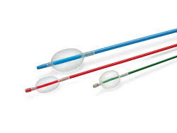 Embolectomy Catheters