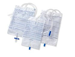 Urine Bag Adult Paediatric