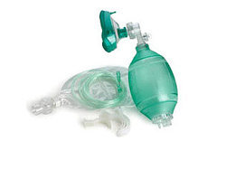 Ambu Bag Manual Resuscitator