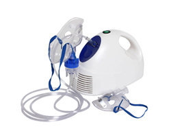 Nebulizer Machine and Mask Set online