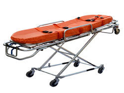 Stretchers And Immobilizers