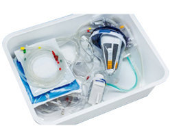 Custom Tubing Pack   Cardiac Surgery