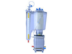 Oxygenation Systems And Stands